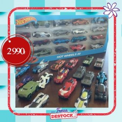Voitures Hot Wheels