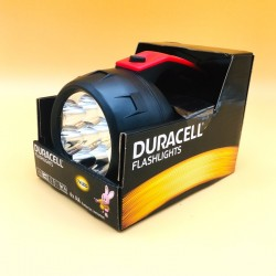 lampe torche DURACELL